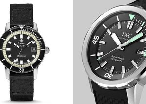 The best high-end diving watches for under US$5,000