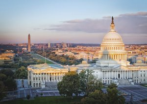 5 reasons why Washington DC is 2020's hottest travel destination