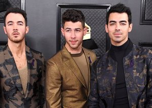 All the best dressed men at the 2020 Grammys