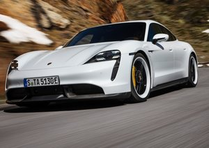 What have you Taycan? Porsche's first Super Bowl advert in 23 years