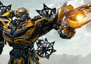 Transformers getting two brand new movies to 'revamp' the franchise