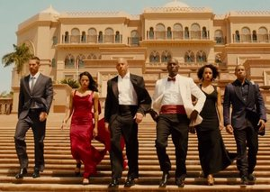 Watch the first Fast and Furious 9 trailer – F9