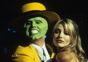 Jim Carrey reveals he would do a Mask sequel under one condition
