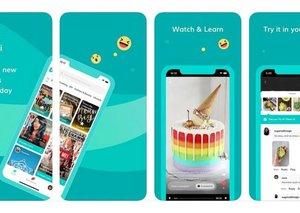 Google's Tangi app is TikTok for learning new skills
