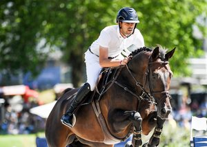 Everything you need to know about Bill Gates' future son-in-law Egyptian equestrian Nayel Nassar
