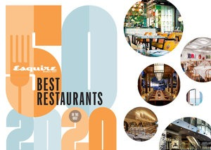 50 Best Restaurants in the Gulf for 2020