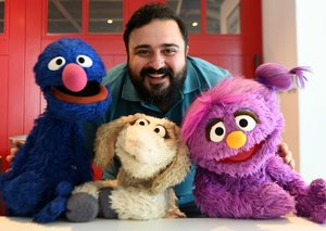 Sesame Street is being remade in Arabic for conflict kids