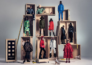 Moncler Genius 2020 introduces a new designer into the mix