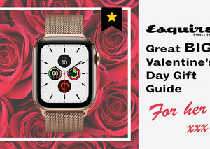 The perfect Valentine's Day gift guide 2020 for her