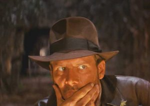 Harrison Ford in 'Indiana Jones 5' is the tragedy America needs right now