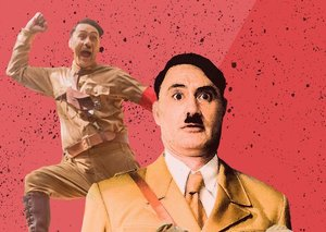 Jojo Rabbit's softening of Nazism is the last thing we need in a best picture winner