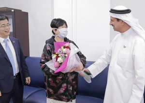 UAE's first novel coronavirus victim recovers fully
