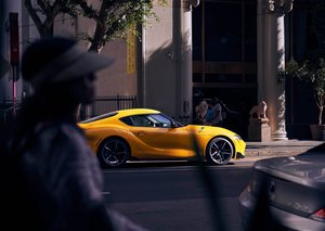 The Toyota GR Supra is back and ready for a new cult following