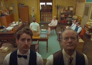 VIDEO: The first trailer for Wes Anderson's The French Dispatch is here