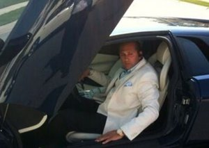 FBI's most wanted 'white collar criminal' accused of supercar fraud arrested in Abu Dhabi