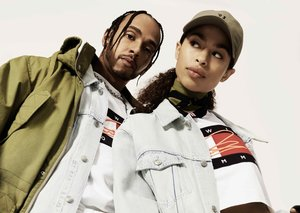 Watch the Tommy Hilfiger Sustainable Spring collection 2020 show live