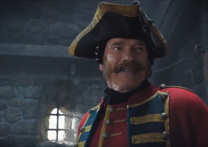 Arnold Schwarzenegger goes up against Jackie Chan in new Iron Mask Trailer