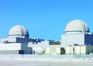 How safe is the UAE's new atomic reactor?