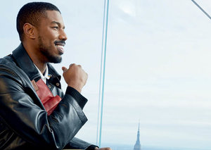 Coach launches CitySole footwear collection with help from Michael B. Jordan