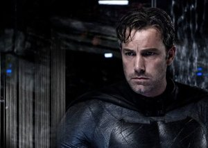 Why Ben Affleck turned his back on The Batman