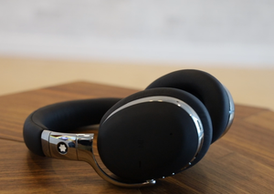 Montblanc MB H1 headphones: Can Montblanc do audio?