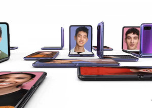 Flipping Gorgeous: Samsung Galaxy Z Flip initial reactions