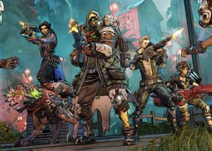 Eli Roth will direct new Borderlands film