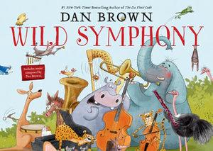 Dan Brown is writing children's books now