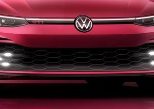 Volkswagen teases high-tech Golf GTI designed for digital
