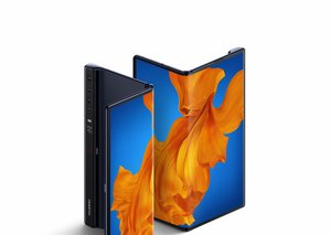 Huawei unveils foldable Mate XS phone for US$2,710