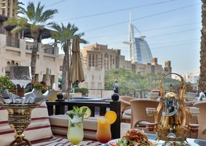 Souk Madinat Jumeriah to transform into eco-conscious foodie haven