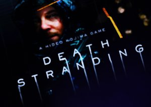 New game coming from Hideo Kojima's Death Stranding team