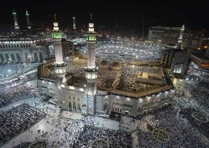 Saudi Arabia suspends Makkah pilgrimage visas due to Coronavirus threat