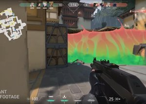 Valorant is what happens when Counter-Strike and Overwatch collide