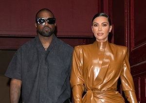 Getting to the bottom of Kanye West's Sunday best