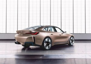 BMW will challenge Tesla head-on with new i4