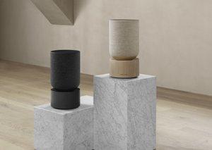 Bang & Olufsen Beosound Balance is a posh smart-speaker