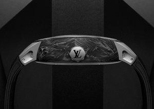 Tambour Tourbillon marks a new era for LV watchmaking