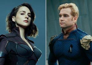 'The Boys' season 2 new superhero revealed: Stormfront