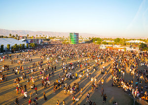 The next coronavirus victim? Coachella Music Festival