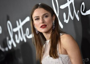 Keira Knightley just pis*ed off Star Wars fans everywhere