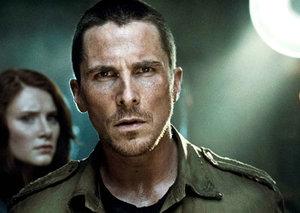 Loki set picture leak Christian Bale's Thor character