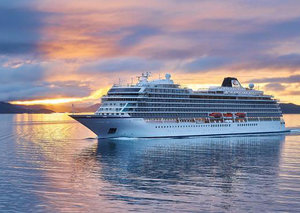 Cruises cancelled! Viking Cruises suspends all operations
