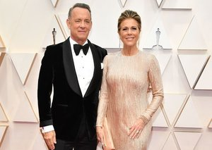 Tom Hanks and Rita Wilson have tested positive for Coronavirus