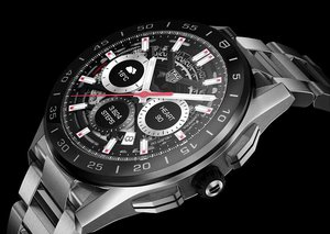 TAG Heuer's new Connected puts style and smarts on the wrist