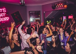 Dubai wants residents to stop hosting house parties