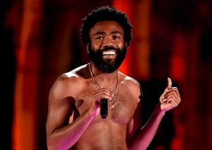 Donald Glover surprised everyone with a brand-new album