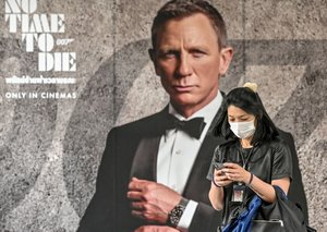 Cinema box office suffers worst drop in two decades as Coronavirus bites