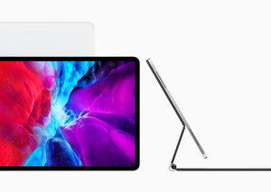 Apple announces new iPad Pro with 'Magic Keyboard'