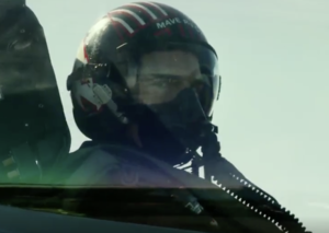 Tom Cruise thought Top Gun 2 'would never happen'
